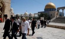 الاحتلال يدرس سحب إقامة 12 مقدسيا