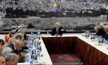 """عباس يتهم حماس بمحاولة الاغتيال ويصف فريدمان بـ""""ابن الكلب"""""""