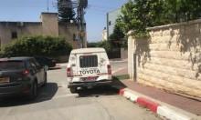 الطيبة: مصرع الفتى سراج مجدي عازم في حادث دهس