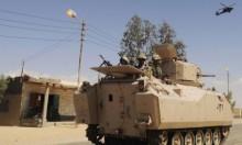"""مقتل 157 مسلحا و22 جنديا بـ""""سيناء 2018""""."""