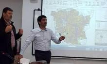 لجنة التّنظيم والبناء تصادق على خطّة توسيع نِسَب البناء في باقة