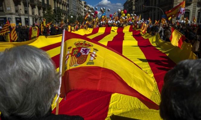 """أوروبا تحتاج إسبانيا موحدة: أصوات كاتالونية تدعو لـ""""التعقل"""""""