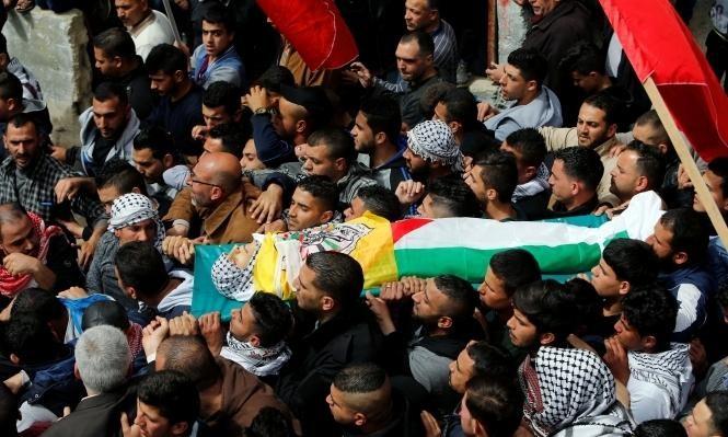 40 شهيدا منذ  اعتراف ترامب بالقدس عاصمة للاحتلال