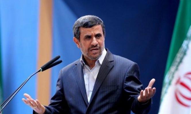 نجاد.. من رئاسة إيران إلى العزلة