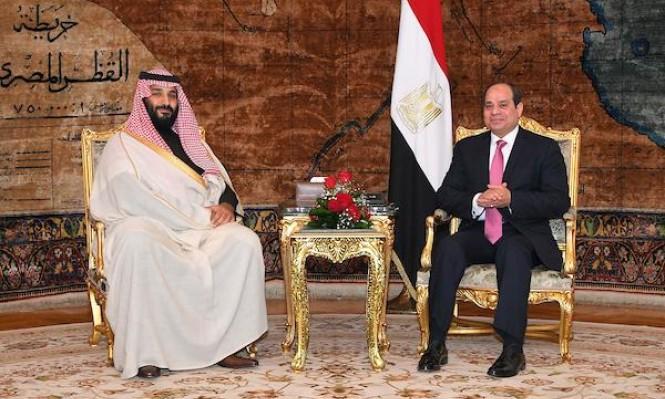 اجتماع سريّ لدول عربية لاستبدال مجلس التعاون الخليجي ودعم إسرائيل