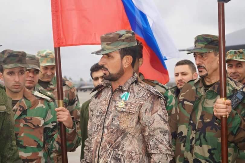 الغوطة: موسكو تقود العمليات وتحمي النمر وخميس يطمئن المدنيين