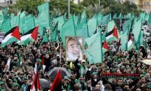 حماس تتهم عباس بخلق الفوضى والجهاد تدعو لانتخابات
