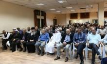 """سخنين: اجتماع شعبي للتصدي لسياسة المجلس الاقليمي """"مسغاف"""""""