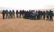النقب: شعبية رهط تؤكد رفضها كل وسائل التجنيد للجيش الإسرائيلي