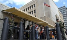 هل يتأجل موعد نقل السفارة الأميركية للقدس؟
