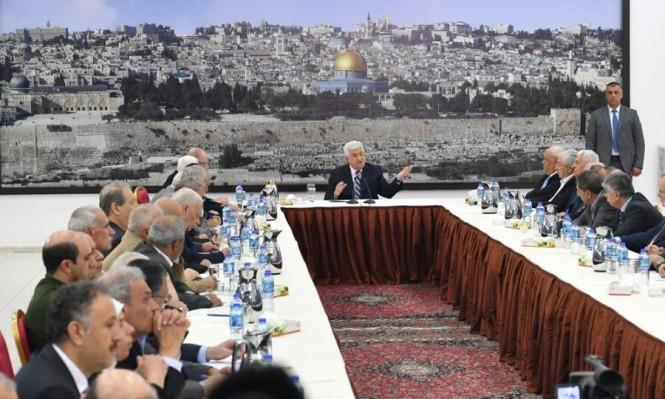 ردود إسرائيلية: أبو مازن يتمتع بسيطرة كاملة ولكنه محبط