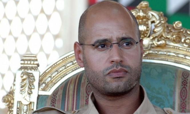 سيف الإسلام القذافي يعود للمشهد الليبي ويترشح للرئاسة