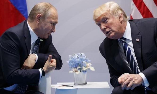 ترامب يهاتف بوتين: تمهيد لقمة ثنائية؟