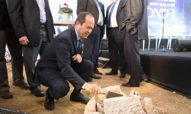 بركات يدرس الانتقال من بلدية القدس للكنيست... لخلافة نتنياهو؟