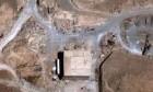 إسرائيل تعترف بتدميرها لمفاعل نووي سوري بالعام 2007