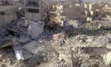 إدلب: 20 قتيلا بينهم 16 طفلا في مجزرة جديدة للنظام
