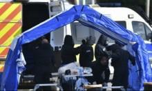 موسكو تتهم لندن بقضية تسميم الجاسوس الروسي