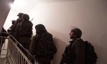 اعتقال 35 فلسطينيا بالضفة والقدس والاحتلال يتوغل بغزة
