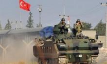 بعد عفرين.. تركيا تشرع بعملية عسكرية على حدود العراق