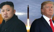 التحضير لقمة ترامب وكيم لأنهاء التهديد النووي