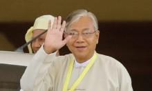 استقالة رئيس ميانمار على وقع إبادة الروهينغا