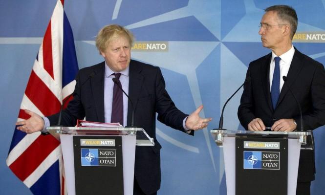 """وزير الخارجية البريطاني: """"بوتين سيستغل كأس العالم كما فعل هتلر بأولمبياد 36"""""""