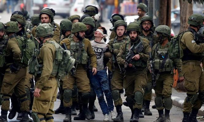"""""""بتسيلم"""": المحكمة العسكرية تحمي الاحتلال لا القاصرين الفلسطينيين"""