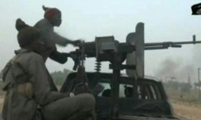 مقتل 11 عسكريا نيجيريا في هجومٍ مُسلّح