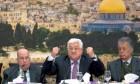 السلطة برام الله تهاجم حماس وتطالبها بتسليم غزة