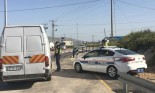 الاحتلال يشرع بتحرير مخالفات سير للفلسطينيين بالضفة