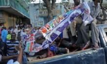 14 قتيلا على الأقل في تفجير سيارة مفخّخة بمقديشو