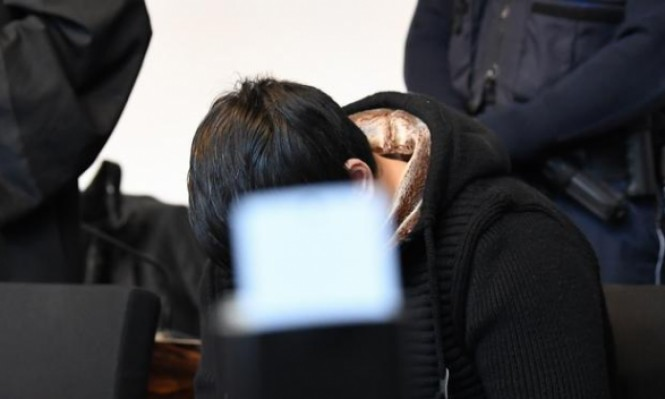 المؤبد لطالب لجوء أدين باغتصاب وقتل طالبة ألمانية