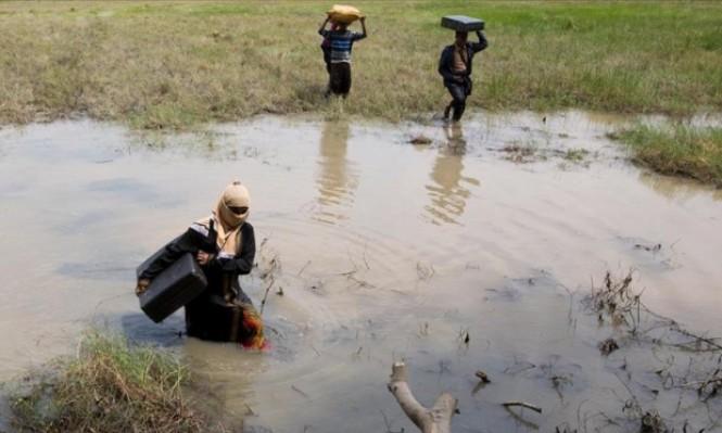 2 مليار شخص بالعالم يشربون مياهًا ملوثة