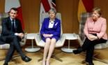أزمة الجاسوس الروسي: الاتحاد الأوروبي يستدعي سفيره في موسكو