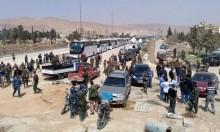 سورية: النظام يعلن عن اتفاق لتهجير 7 آلاف من الغوطة