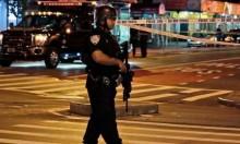 كاليفورنيا: غضب في الشارع بسبب قتل الشرطة لشاب أسود