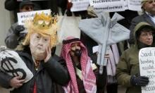 أميركا تصادق على عقود بيع أسلحة للسعودية بمليار دولار