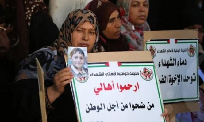 الكونغرس يشترط دعم السلطة الفلسطينية بوقف مخصصات الشهداء والأسرى