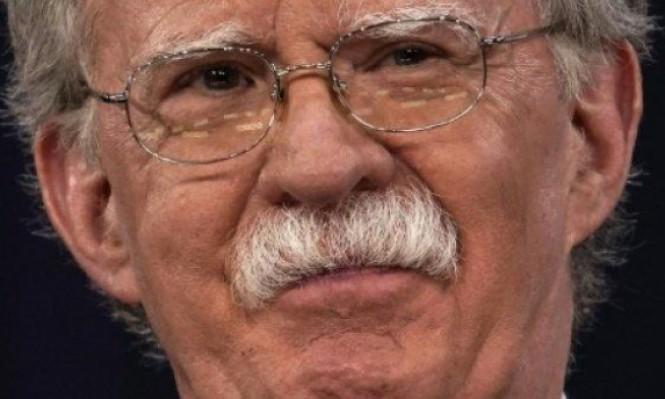 تعيين جون بولتون مستشارا للأمن القومي لترامب