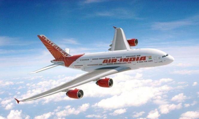 بعد هبوط الطائرة الهندية الأولى؛ كاتس: علاقة مدنية مع السعودية