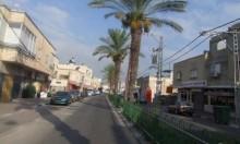 قلنسوة: إصابة فتى في حادث دهس