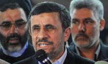 أحمدي نجاد ينتقد تقييد حرية الإعلام في إيران