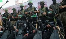 بظل التهديد الإسرائيلي.. مناورات دفاعية للقسام بغزة الأحد