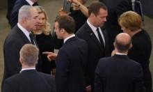 وزيرا خارجية ألمانيا وفرنسا يصلان تل أبيب ورام الله الأحد
