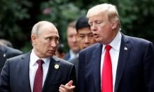 ترامب بصدد ترحيل عشرات الدبلوماسيين الروس