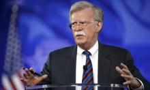 بولتون: يجب التركيز على نزع السلاح النووي لكوريا بأسرع وقت