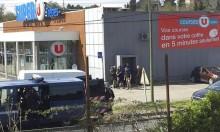 هجوم فرنسا: وفاة شرطي متأثرا  بإصابته واعتقال مُقرّبة من المُنفّذ