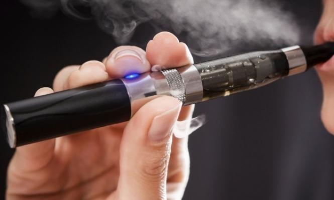 السجائر الإلكترونية مرتبطة بتراجع الإقلاع عن التدخين
