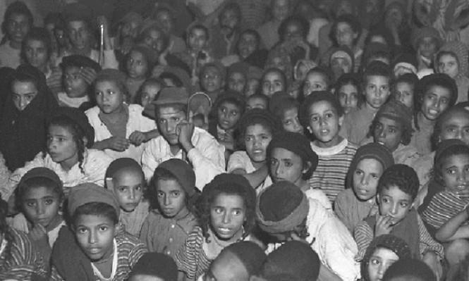 """الشاباك يُخفي الأرشيف المُتعلّق بـ""""هجرة اليهود الشّرقيّين"""""""