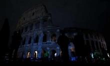 """إطفاء الأنوار عن أبرز المعالم حول العالم خلال """"ساعة الأرض"""""""